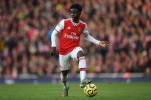Baka, Arsenal