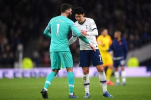Lloris, Son
