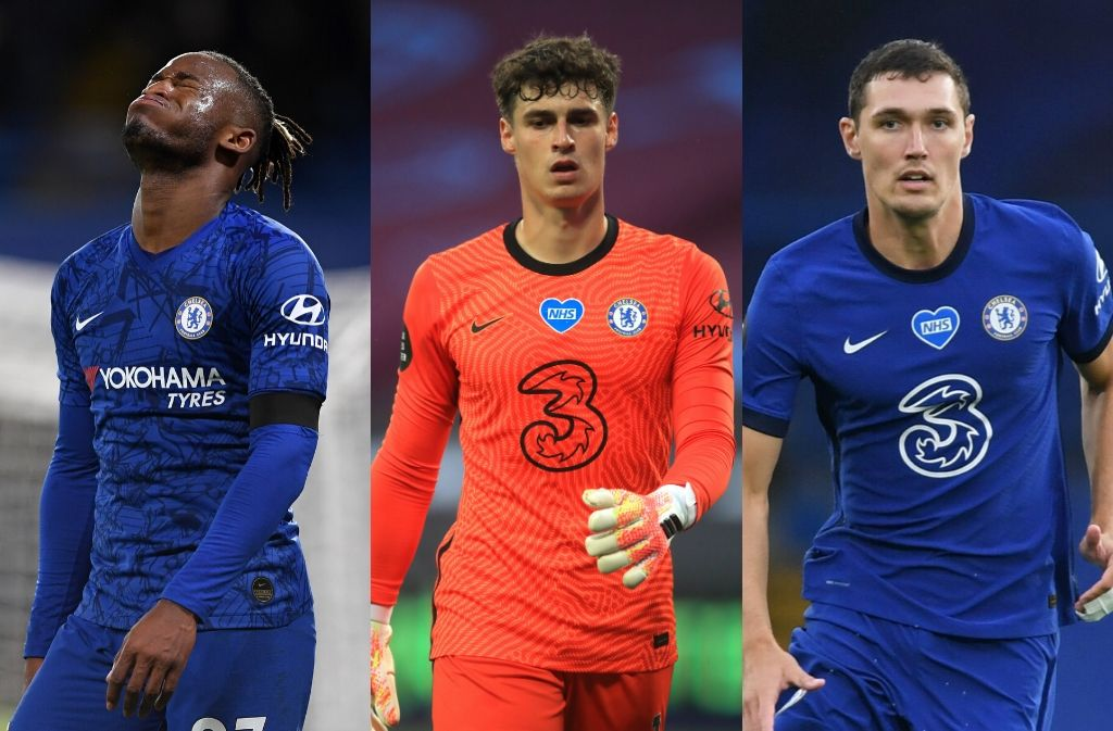 Top 5 players that should leave Chelsea this summer