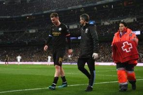 Laporte, Manchester City