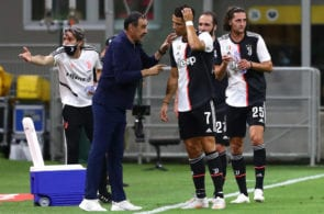 AC Milan Juventus