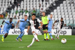Juventus, Lazio