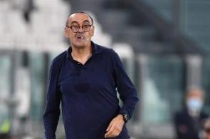 Maurizio Sarri, Juventus, Serie A