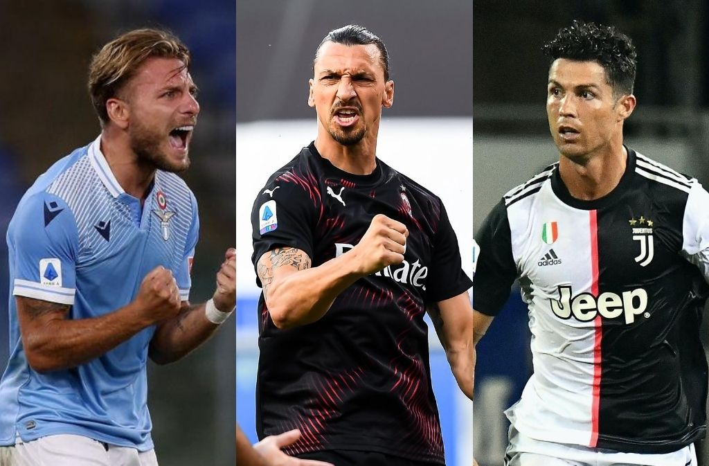 Top 5 talking points from round 37 of the Serie A