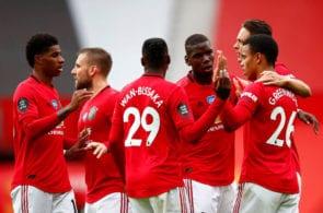 Manchester United - Premier League