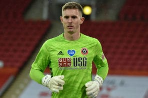 Transfer rumors: Dean Henderson