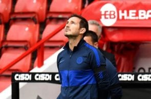 Frank Lampard, Chelsea, FA Cup