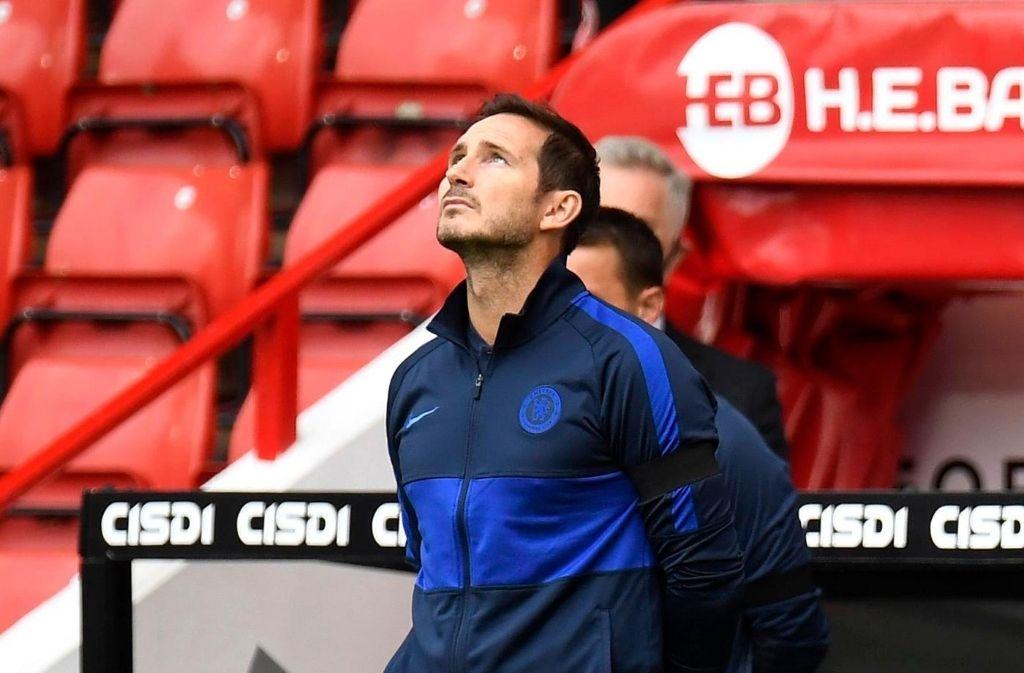 Frank Lampard, Chelsea, FA Cup