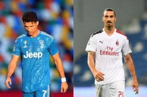 Top 4 talking points from round 35 of the Serie A