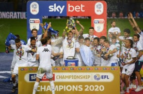 Leeds United - Sky Bet Championship