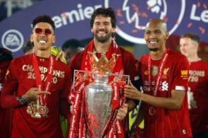 Fabinho, Liverpool, Premier League