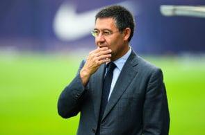 Josep Maria Bartomeu, FC Barcelona