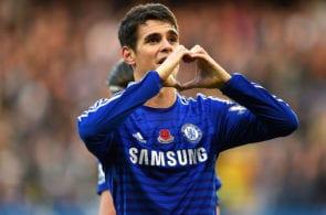 Oscar, Chelsea