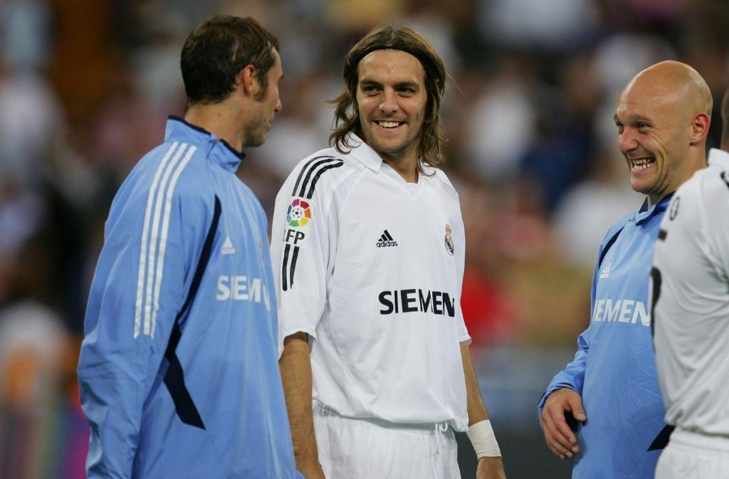 Top 5 Real Madrid transfer flops from the Premier League