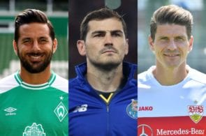 Top 8 players set to retire at the end of the season