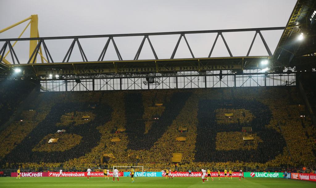 Borussia Dortmund, Ikone