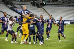 PSG win Coupe de la Ligue title
