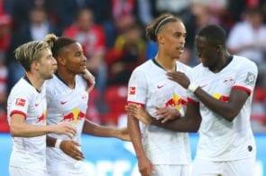 RB Leipzig - Bundesliga