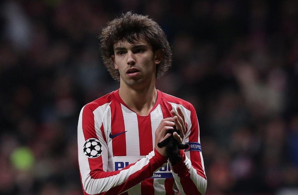 Joao Felix - Atletico Madrid