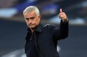 Jose Mourinho - Tottenham