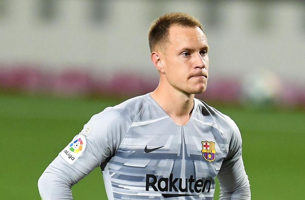 Marc-Andre ter Stegen - FC Barcelona