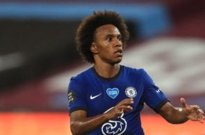 Willian - Chelsea FC