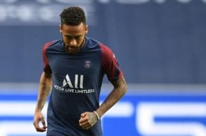 Neymar - Paris Saint-Germain