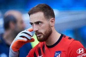 Jan Oblak - Atletico Madrid