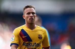 Arthur Melo - FC Barcelona