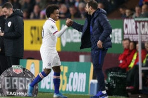 Willian, Frank Lampard