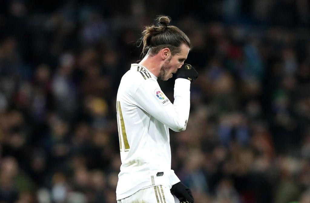 Gareth Bale, Real Madrid, Tottenham