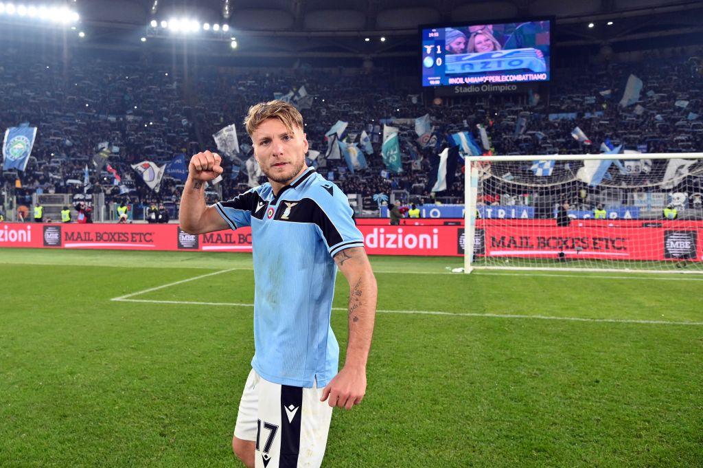 Ciro Immobile, Serie A
