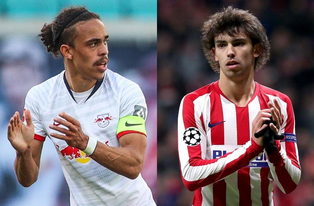 Rb Leipzig Vs Atletico Madrid Preview Betting Prediction Ronaldo Com