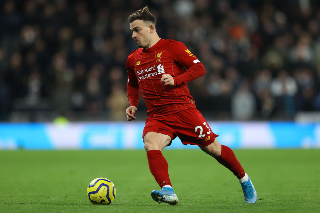 Lonergan Hails Little Magician Shaqiri Ronaldo Com