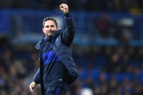 Frank Lampard, Chelsea