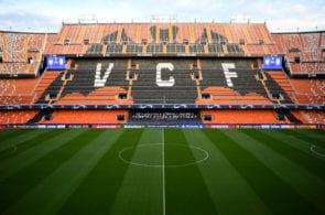 Valencia, La Liga, coronavirus