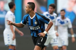 Alexis Sanchez, Inter Milan, Manchester United