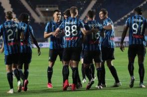 Atalanta - Serie A