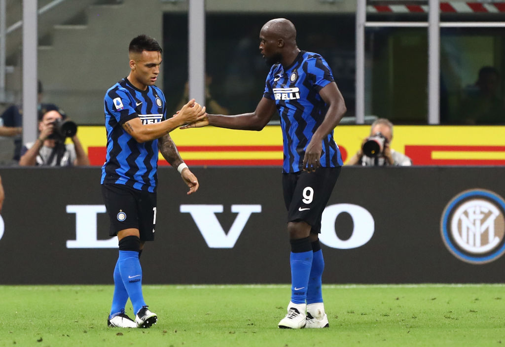 Inter Milan vs Getafe – Preview and Betting Prediction - ronaldo.com