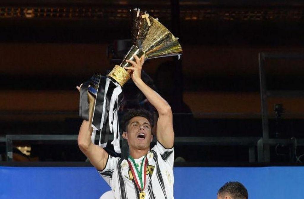Cristiano Ronaldo, best Serie A players
