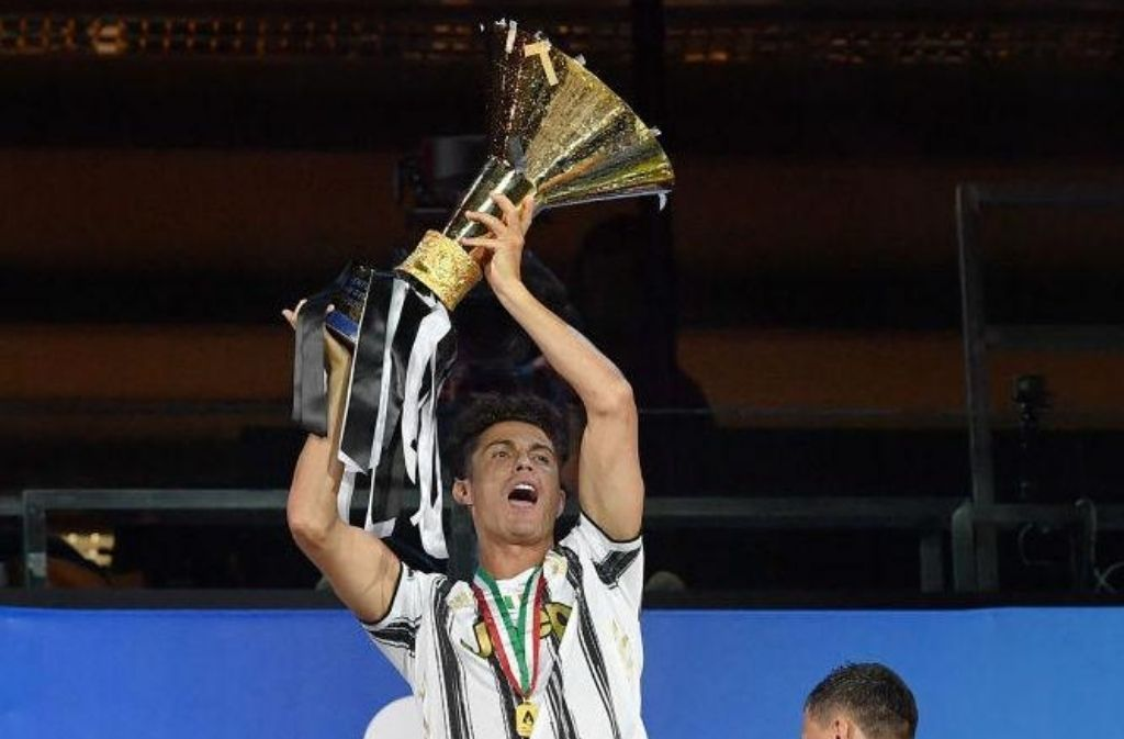 Cristiano Ronaldo, best Serie A players