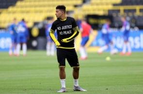 Borussia Dortmund, Jadon Sancho
