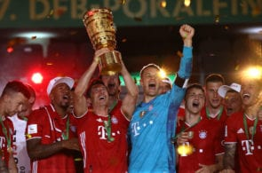Bayern Munich, Champions League