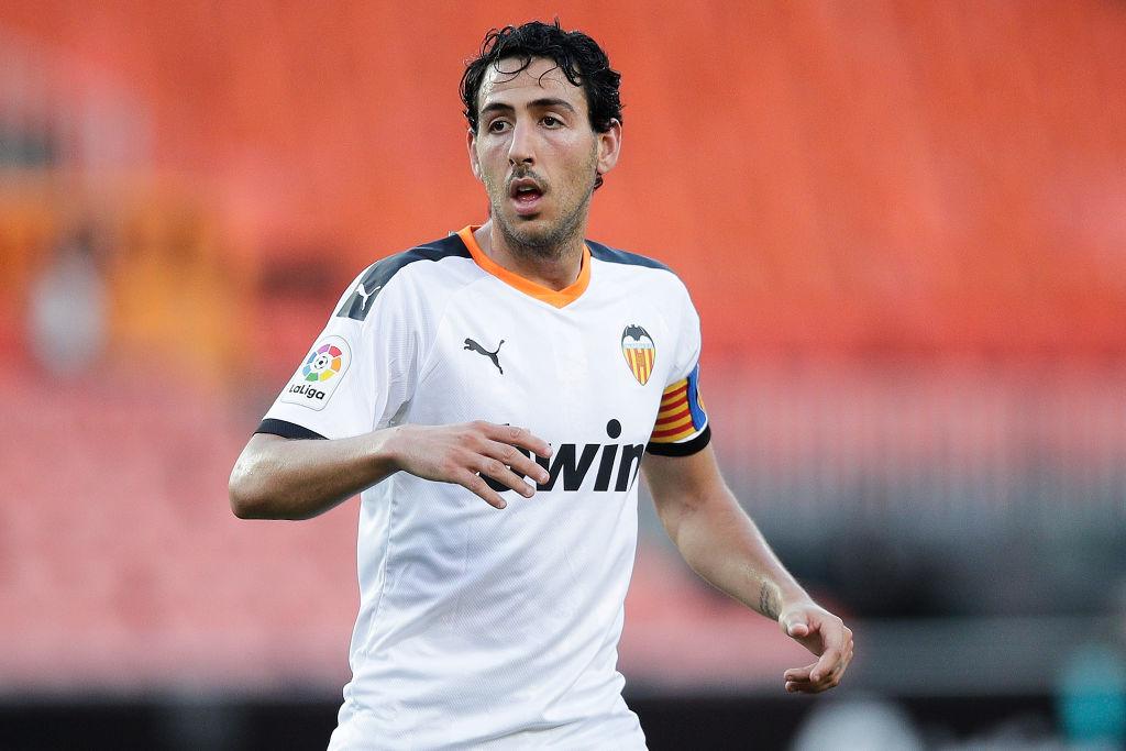 Dani Parejo, Valencia, Villarreal