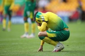 Norwich relegation