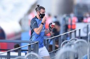 Bale, madrid