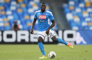 Kalidou Koulibaly, Manchester United, Manchester City