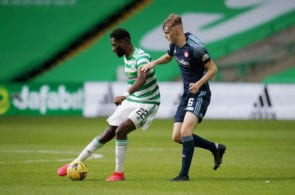 EDouard, Celtic