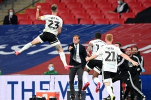 Brentford v Fulham - Sky Bet Championship Play Off Final