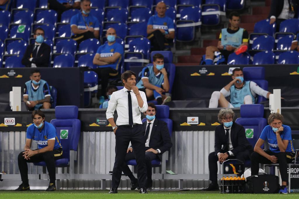 Inter Milan ease past Getafe's challenge in Germany - ronaldo.com